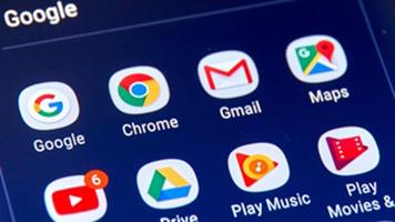 icona app google