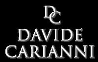 Davide Carianni Logo